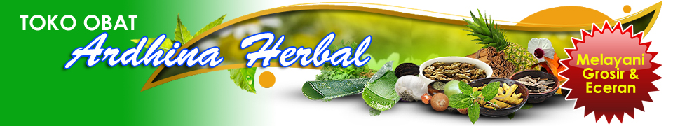 Ardhina Herbal