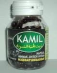 Kamil Habbatussauda