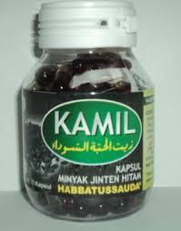 kamilhabatussaudah