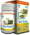 Kapsul Sari Kutuk Herbal Indo Utama