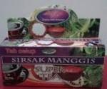 Teh Sirsak Manggis Alifya